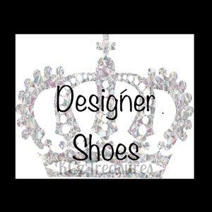 Shoes - Designer Shoes